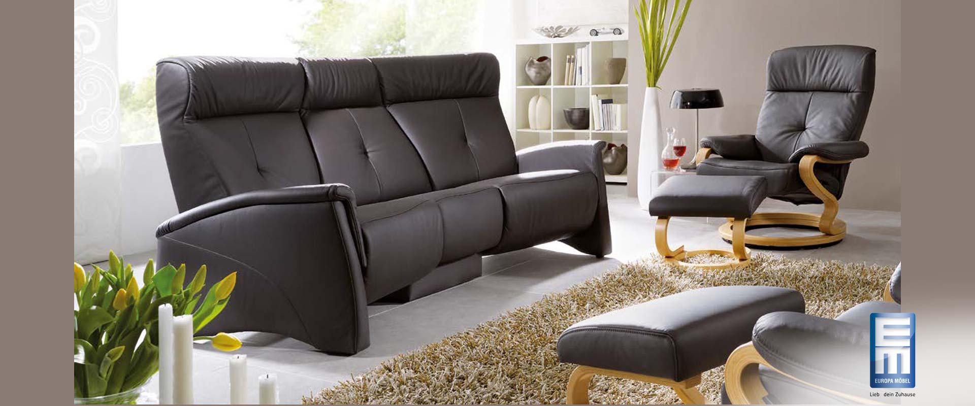 polsterm bel europa m bel in berlin domeyer m bel und k chen. Black Bedroom Furniture Sets. Home Design Ideas