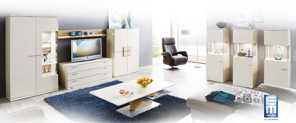 Domeyer Möbel Berlin - DOMEYER Möbel und Küchen