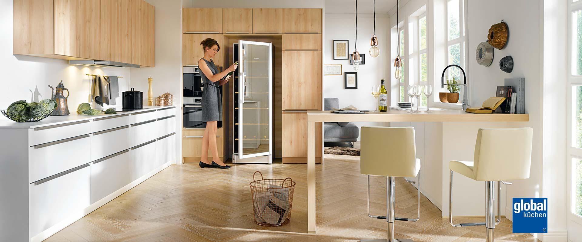 DOMEYER Möbel und Küchen Möbel Domeyer Anfahrt