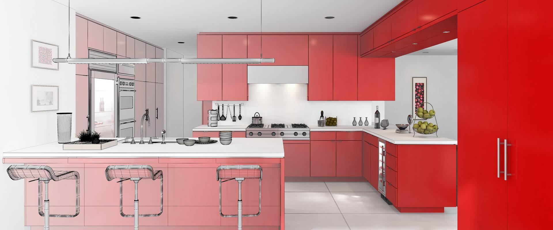 DOMEYER Möbel und Küchen Individuelle Küchenplanung