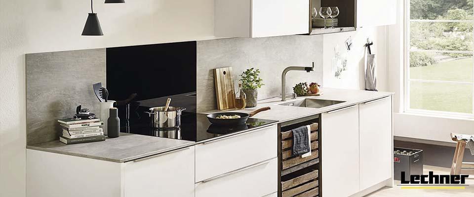 Lechner Arbeitsplatten domeyer möbel und küchen lechner