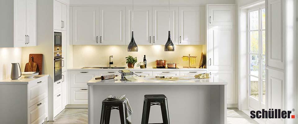 DOMEYER Möbel und Küchen Domeyer Küche